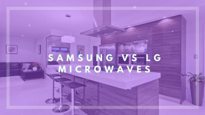panasonic vs lg microwaves (1)
