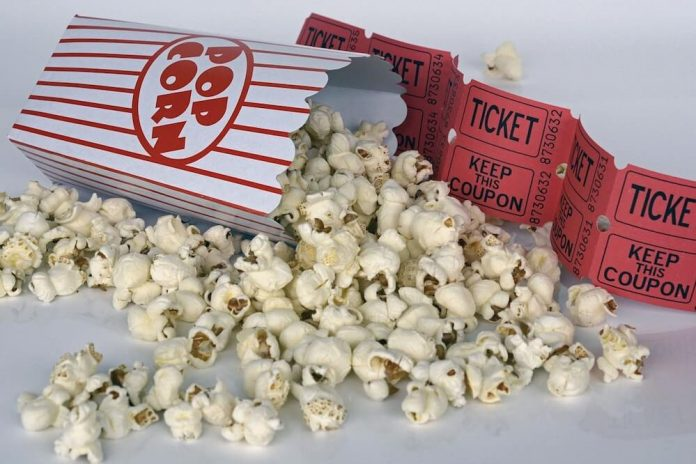 Best Microwave Popcorn Popper